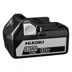Batterie HIKOKI BSL1850 18 V 5.0 AH Lithium