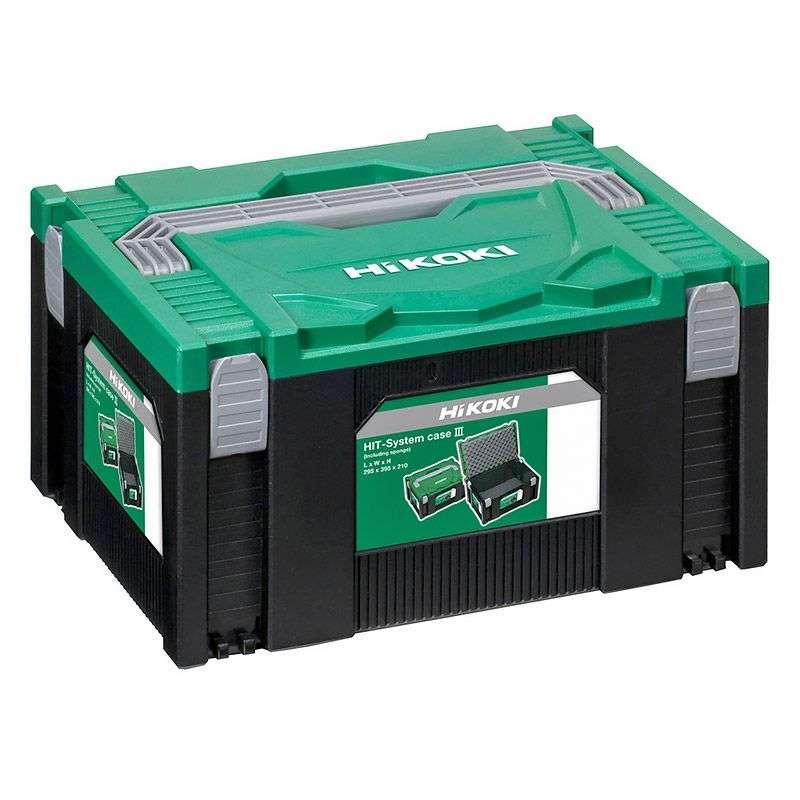 Boîte à outils Hitachi HIT-System Case III