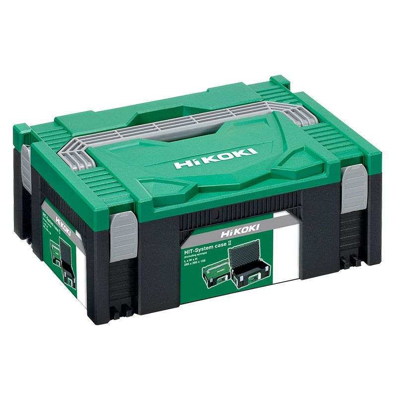 Boîte à outils Hitachi HIT-System Case II