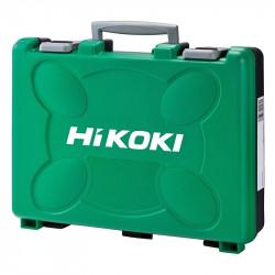 Coffret Synthétique Perceuse / Visseuse / Clé à chocs 18V HIKOKI