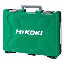 Coffret Synthétique Perceuse / Visseuse / Clé à chocs 18V HITACHI - HIKOKI