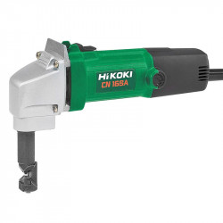 Grignoteuse HITACHI - HIKOKI CN16SA 1,6 mm 400 W