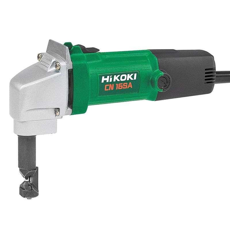 Grignoteuse Hitachi CN16SA 1,6mm 400W