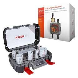 Coffret universel de 8 scies trépans carbure Endurance for Heavy Duty BOSCH Professional 2608591184