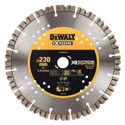 Disque à béton DEWALT DT40260 Ø 230mm