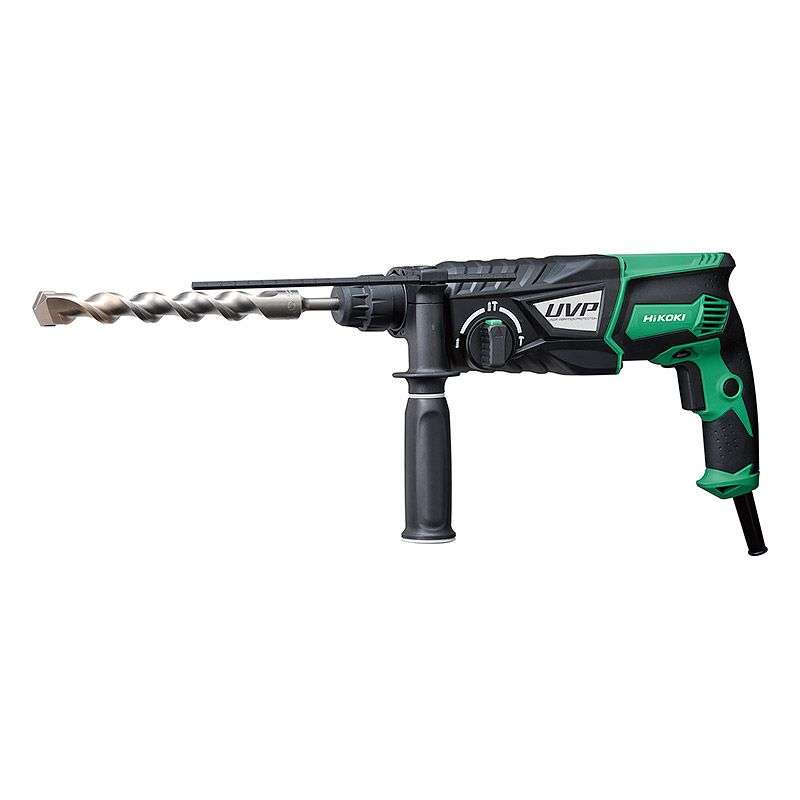 Perforateur Burineur HITACHI - HIKOKI DH28PCY 28 mm 850 W + Mandrin