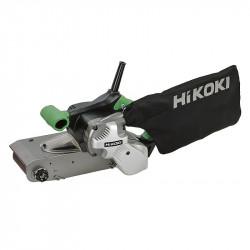Ponceuse à Bande HITACHI - HIKOKI SB10V2 100 mm 1020 W - Vitesses variables