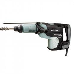Perforateur Burineur HITACHI - HIKOKI DH52MEY SDS-Max 1500 W - 22 Joules