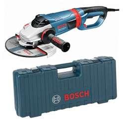 Meuleuse d'angle BOSCH GWS 24-230 LVI Professional 0601893H02 230 mm 2400 W