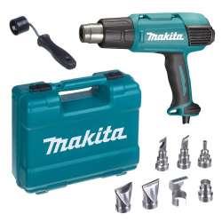Décapeur thermique MAKITA HG6531CK 2000W
