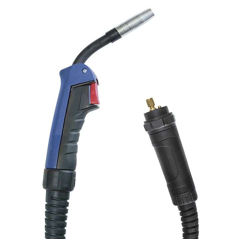 Torche MIG/MAG 150 A alu (MB15) - 3 m GYS 041462