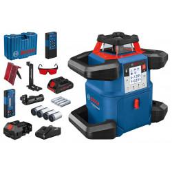 Laser rotatif BOSCH GRL 600 CHV Professional