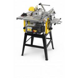 Machine combinée à bois 6 fonctions FEMI CM 60-150