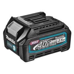 Batterie MAKITA BL4025 40V 2,5 Ah