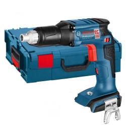 Visseuse Plaquiste BOSCH GSR 18 V-EC TE Professional (machine nue) + L-Boxx