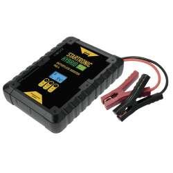 Booster à supercondensateurs GYS STARTRONIC HYBRID 950 12V