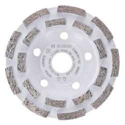Disque diamant BOSCH PRO 2608601762 EXPERT BETON Ø 125mm LONG LIFE