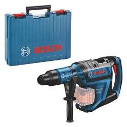 Perforateur sans-fil BITURBO avec SDS max BOSCH GBH 18V-45 C Professional (Machine Nue)
