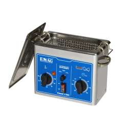 Appareil de nettoyage à ultrasons EMAG Emmi 12 HC