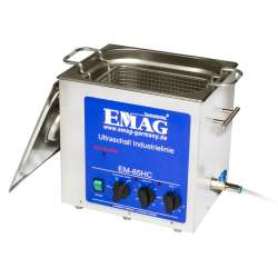 Appareil de nettoyage à ultrasons EMAG Emmi 85 HC