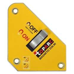 Positionneur de soudure magnétique ON/OFF D 36.90 GYS 044197