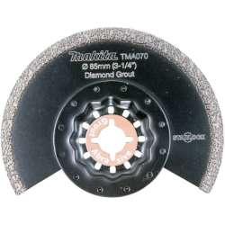 Lame segment Diamant MAKITA B-21521