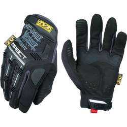 Gants Mechanix M-Pact Black