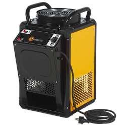 Chauffage air pulsé électriques SOVELOR BUG3