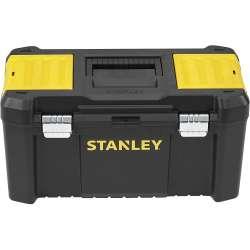 Boite à outils CLASSIC LINE STANLEY STST1-75521 attaches métal 50cm