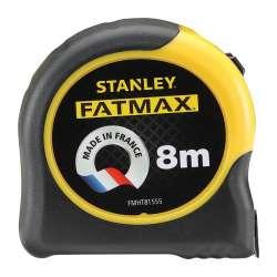 Mètre ruban blade armor FATMAX STANLEY FMHT81555-0 8m x 32mm