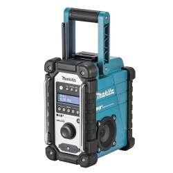 Radio de chantier MAKITA DMR110 7,2 à 18V Li-Ion (Machine Nue)