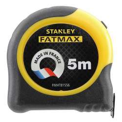 Mètre ruban blade armor FATMAX STANLEY FMHT81556-0 5m x 32mm