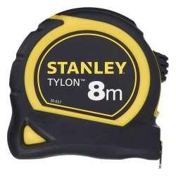 Mètre ruban bimatière tylon STANLEY 1-30-657 8 m x 25 mm