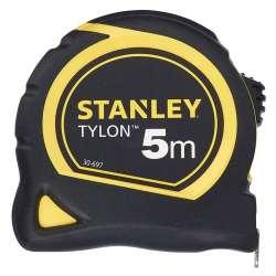 Mètre ruban bimatière tylon STANLEY 1-30-697 5 m x 19 mm
