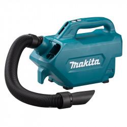 Aspirateur compact MAKITA DCL184Z 18V (Machine Nue)