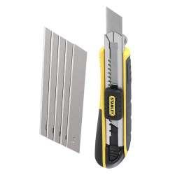 Cutter a cartouche FATMAX STANLEY 0-10-481 18 mm