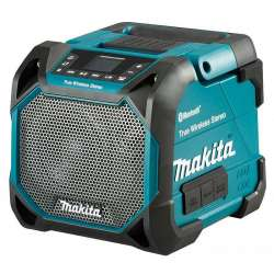 Enceinte bluetooth MAKITA DMR203 Batterie/Secteur (Machine Nue)