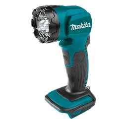 Lampe torche MAKITA DML815 14,4-18V (Machine Nue)