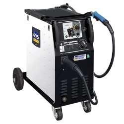 Poste de soudure semi-automatique 250-4CS (MIG/MAG) GYS 020368