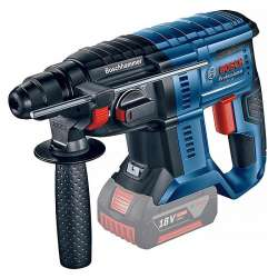 Perforateur sans-fil SDS-Plus BOSCH GBH 18V-20 Professional 18V (machine nue)