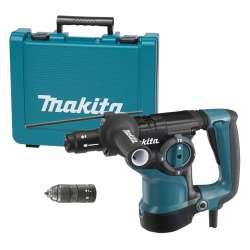 Perforateur burineur SDS-Plus MAKITA HR2811FT 800 W 28 mm