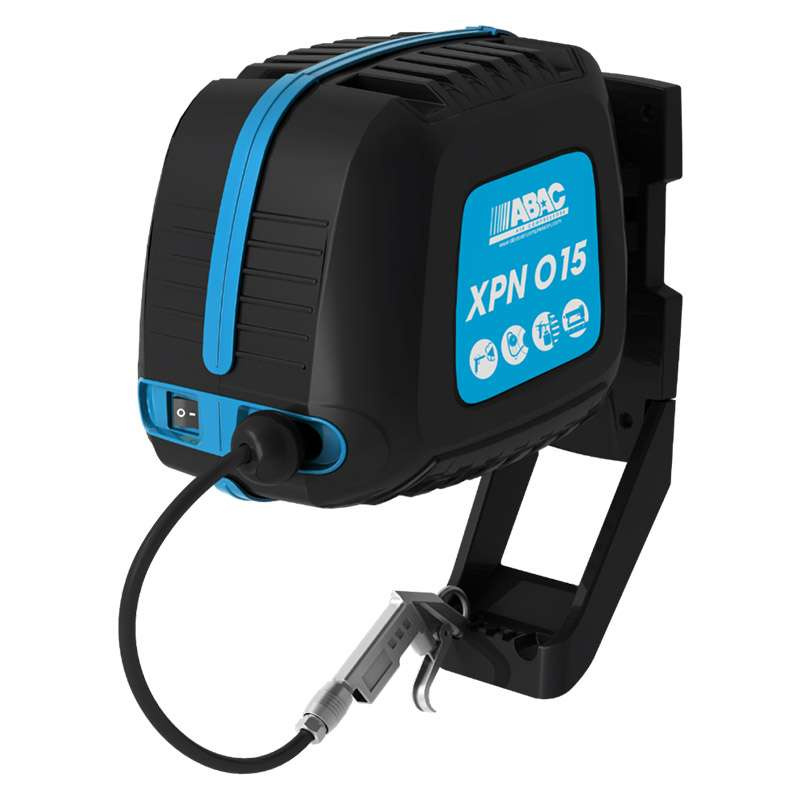 Compresseur à piston ABAC XPN O15