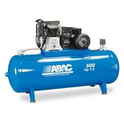Compresseur à pistons ABAC B6000F/500 FT 7.5 500 L
