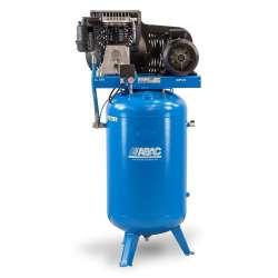 Compresseur à pistons ABAC B6000/270 VT7.5 270 L Vertical