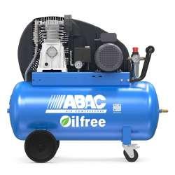 Compresseur à pistons ABAC PRO A39B-0 100 CM3 100 L