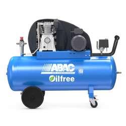 Compresseur à pistons ABAC PRO A39B-0 150 CM3 150 L