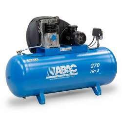 Compresseur à pistons ABAC PRO A49B 270 FM3 270 L