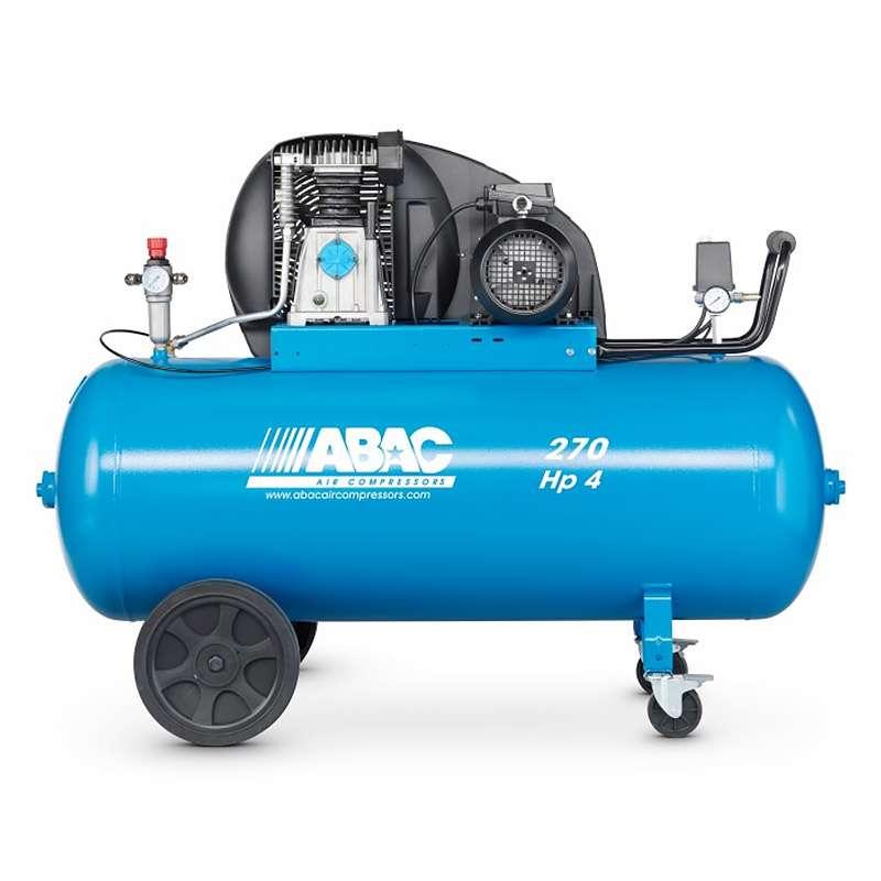 Compresseur à pistons ABAC PRO A49B 270 CM4 270 L
