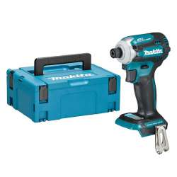 Visseuse à chocs MAKITA DTD171ZJ 18V Li-Ion 180 Nm (Machine Nue)