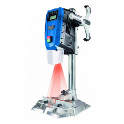 Perceuse à colonne d'établi SCHEPPACH DP55 710W (Laser intégré)